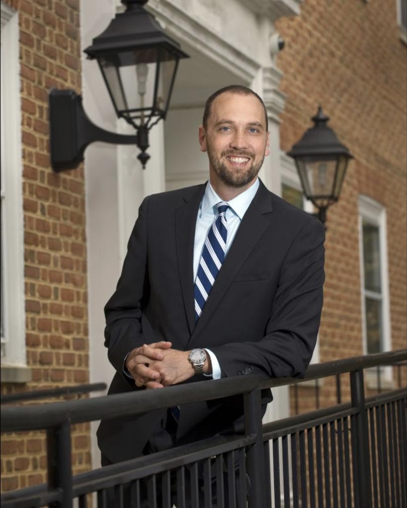 Criminal Lawyer Alexandria VA